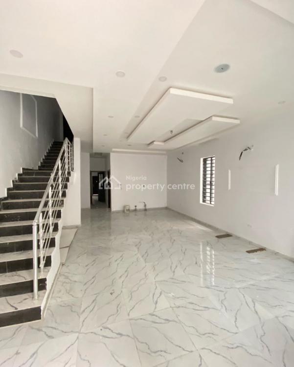 Newly Built 4 Bedroom Semi Detached Duplex in a Serene and Secured Environment, Ikota, Lekki, Lagos, Semi-detached Duplex for Sale