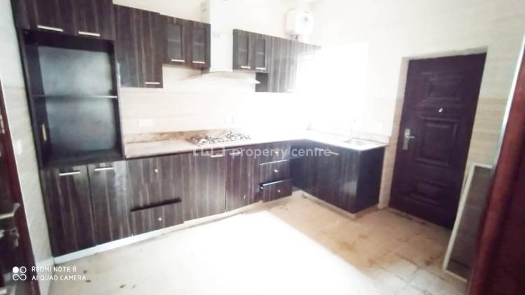 4 Bedroom  Semi Detached House, Osapa London, Osapa, Lekki, Lagos, Semi-detached Duplex for Rent