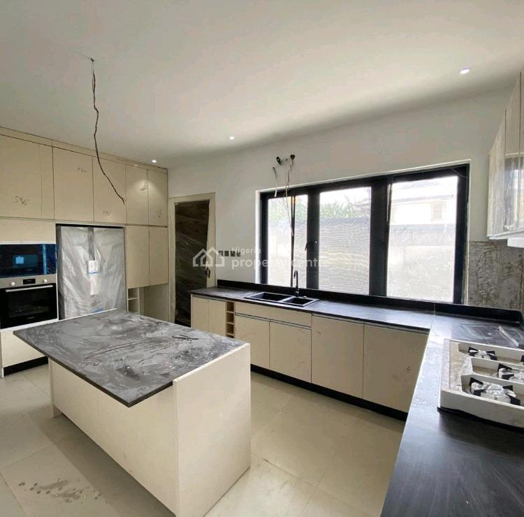 4 Bedroom Terraced House, Ikoyi, Lagos, House for Sale