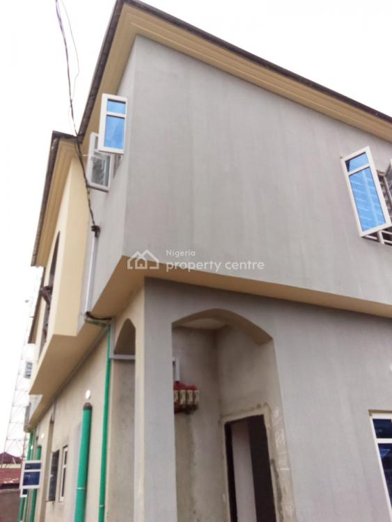 Newly Built One Room Selfcontain with Kitchen, Lekki Phase 1, Lekki, Lagos, Self Contained (single Rooms) for Rent