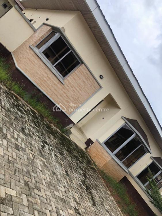 3 Bedroom Detached Bungalow with a Room Bq, T. a Gardens, Berger, Arepo, Ogun, Detached Bungalow for Sale