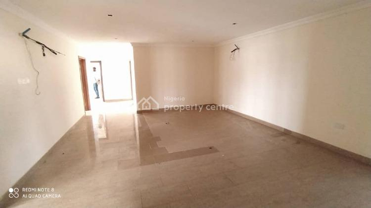 Self Service 4 Bedroom Flat, Lekki Phase 1, Lekki, Lagos, Flat for Rent