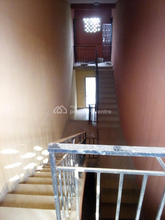 2 Bedroom Flat, Charity Estate Psychiatric Bus Stop, Isawo, Ikorodu, Lagos, Flat for Rent