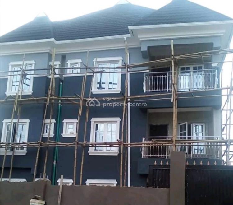 Luxury 2 Bedroom Flat, Off Mabo, Ojuelegba, Surulere, Lagos, Flat for Rent