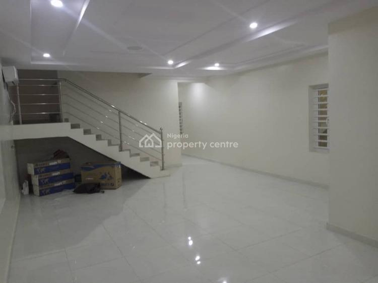 Luxury 4 Bedroom Detached Duplex, Freedom Way, Lekki, Lagos, Detached Duplex for Sale