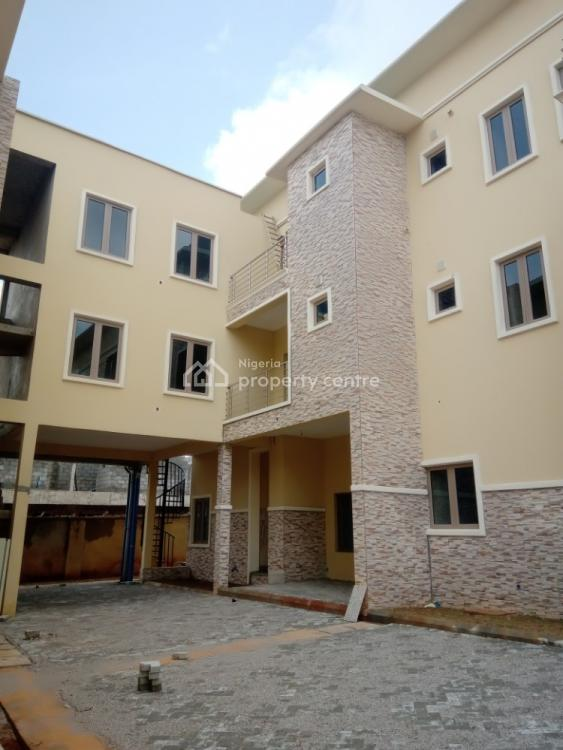 Luxury 3 Bedroom Apartment, Diplomatic Zone, Katampe Extension, Katampe, Abuja, Flat for Sale