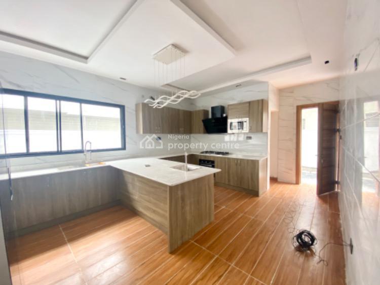 a Contemporary 5 Bedroom Detached Duplex + Pool, Lekki, Lagos, Detached Duplex for Sale