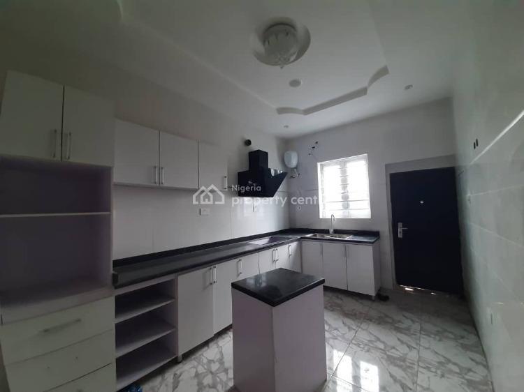 a Lovely and Tastefully Finished 4 Bedroom Detached Duplex with Bq, Ikota School, Ikota, Lekki, Lagos, Detached Duplex for Rent