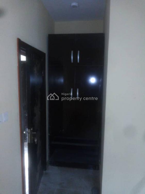 Brand New Mini-flat with 2 Tolets Apartment., Blenco, Sangotedo, Ajah, Lagos, Mini Flat for Rent