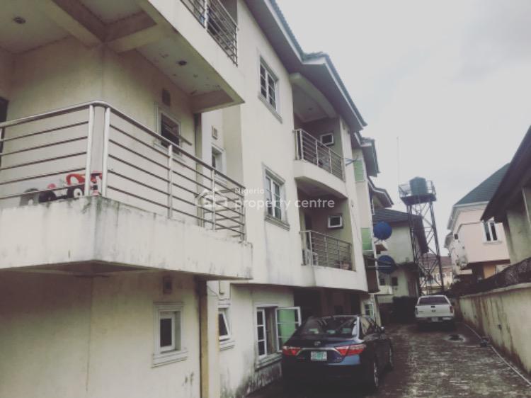 Nice 1 Bedroom Shared Apartment, Spring Bay Estate, Ikate Elegushi, Lekki, Lagos, Flat for Rent