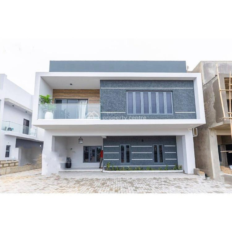 Most Luxury 3 Bedroom Terrace Duplex with Payment Plan, Abraham Adesanya, Ajah, Lagos, Terraced Duplex for Sale
