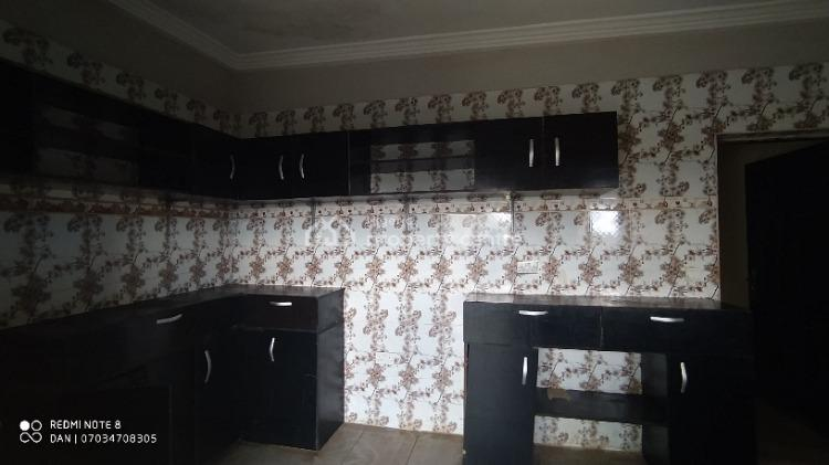 Standard 3 Bedroom Penthouses, Along Nnpc Estate Road, Life Camp, Gwarinpa, Abuja, Detached Bungalow for Rent