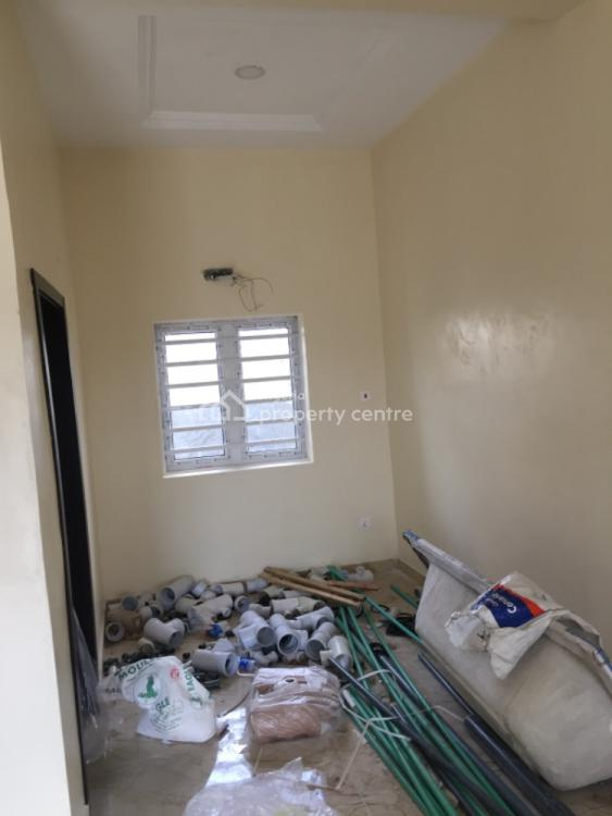 Brand New Luxury 2 Bedroom Flat Just 2 in a Compound, 7 Queen's Land Estate, Ajah, Lagos, Flat for Rent