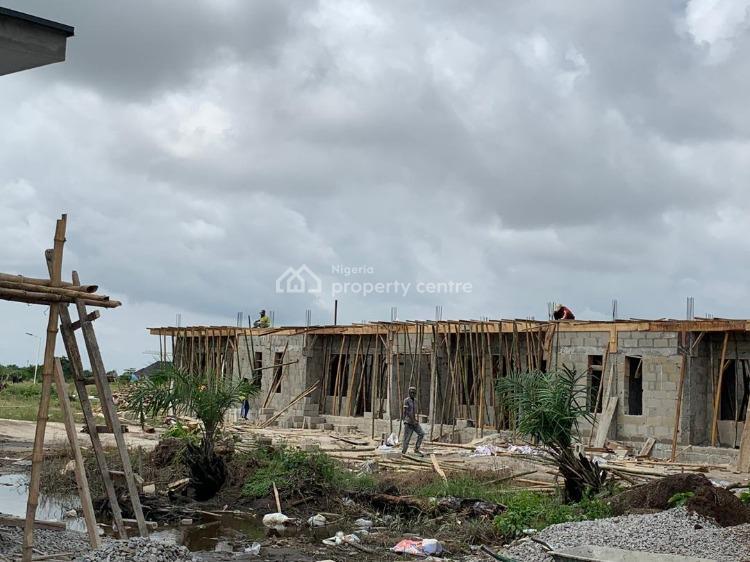 3 Bedroom Bungalow, Gra, Abijo, Lekki, Lagos, Semi-detached Bungalow for Sale