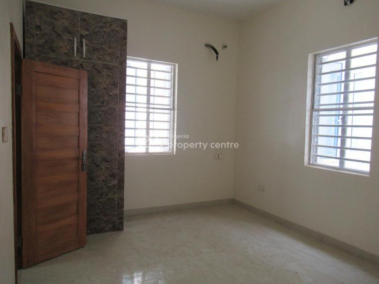 4 Bedroom Tastefully Finished Detached Duplex, Chevron Area, Lekki, Lagos, Detached Duplex for Sale