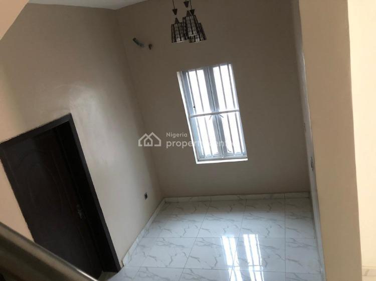 4 Bedroom Semi-detached, Idado, Lekki, Lagos, Semi-detached Duplex for Sale