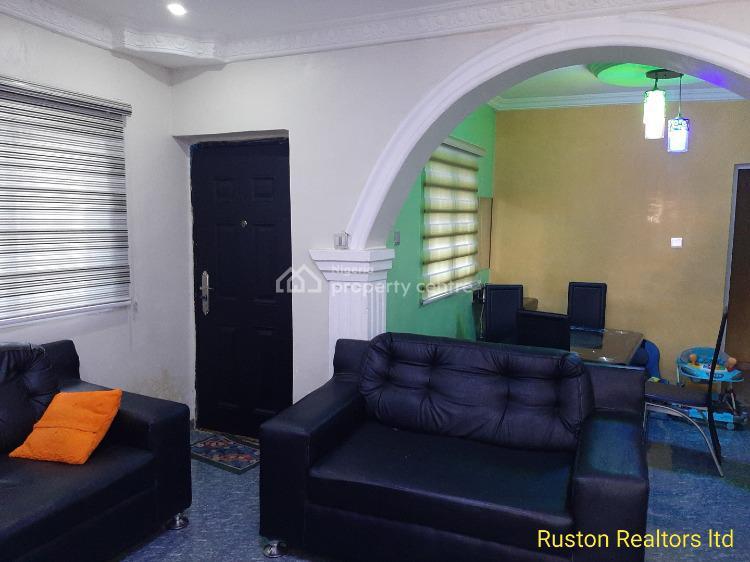 Luxury 3 Bedroom Detached Bungalow, Ologuneru, Ibadan, Oyo, Detached Bungalow for Sale