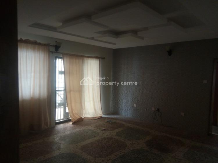 a Clean 3 Bedroom Flat, Ikota-villa-estate, Ikota, Lekki, Lagos, Flat for Rent