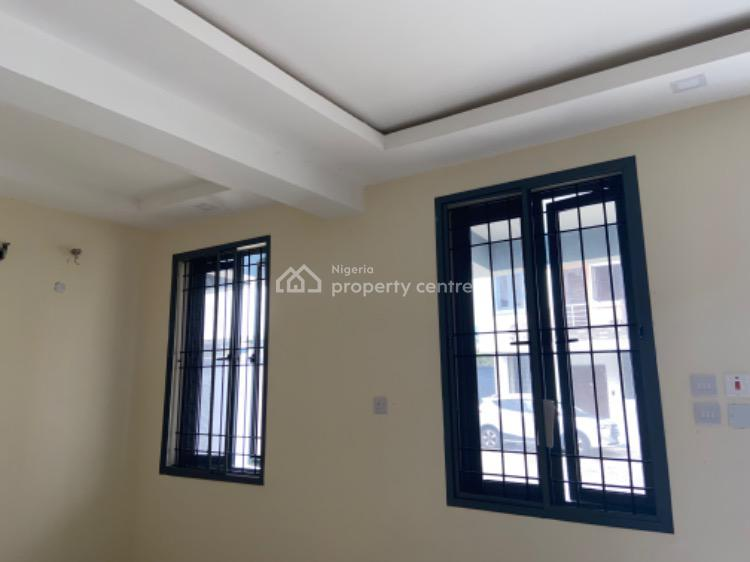 Luxury 3 Bedroom Terrace Duplex with a Room Bq, Orchid Hotel Road, Lekki, Lagos, House for Sale