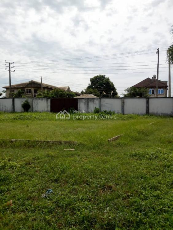 3 Plots of Land, Lateef Jakande Road, Agidingbi, Ikeja, Lagos, Mixed-use Land for Sale