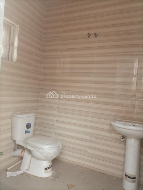 Self Contained, After Charlie Boy, Gwarinpa, Abuja, Self Contained (single Rooms) for Rent