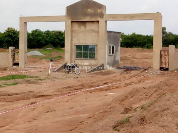 Land (tayan City), Close to Jabi Airport, Idu Industrial, Abuja, Land for Sale