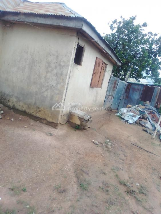 2 Bedroom Bungalow, House Number 47, Road 1, Idogi Layout, Bwari, Bwari, Abuja, Detached Bungalow for Sale