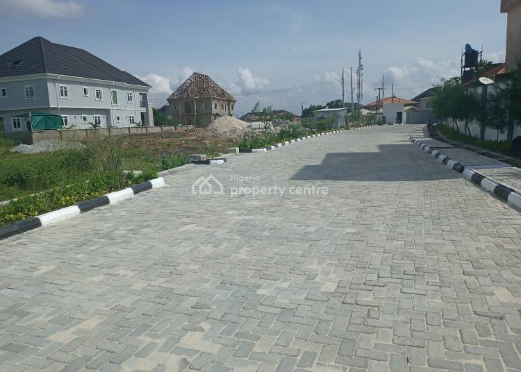 Land in a Developed Area, Badore, Ajah, Lagos, Residential Land for Sale