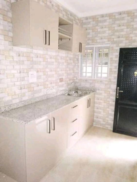 Exotic 2 Bedroom Flat, Ago Palace, Isolo, Lagos, Flat for Rent