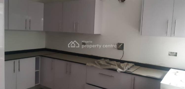 Newly Built 4 Bedroom Duplex, Omole Phase 2, Ikeja, Lagos, Detached Duplex for Sale