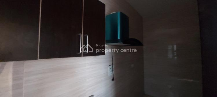 Very Beautiful 2 Bedroom Apartment, Off Spg Road, Before Chevron, Lekki, Lagos, Flat for Rent