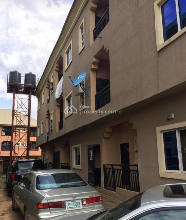 Two Story Building with Nine Flats of Six, Awka, Anambra, Mini Flat for Sale