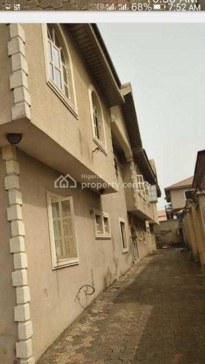 6 Bedroom Detached Duplex Plus a Storey Building on 700sqm of Land, Gra, Magodo, Lagos, Detached Duplex for Sale