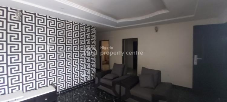 Private 2 Bedroom Apartment with Fitted Acs, Whitesand Beach Estate, By Dominos After Circle Mall, Lekki, Lagos, Flat for Rent