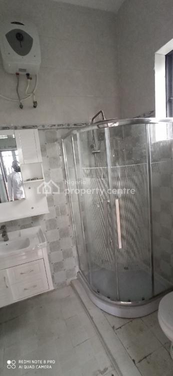 Newly Built 2 Bedroom, Orchid Road Eleganza, Lafiaji, Lekki, Lagos, House for Rent