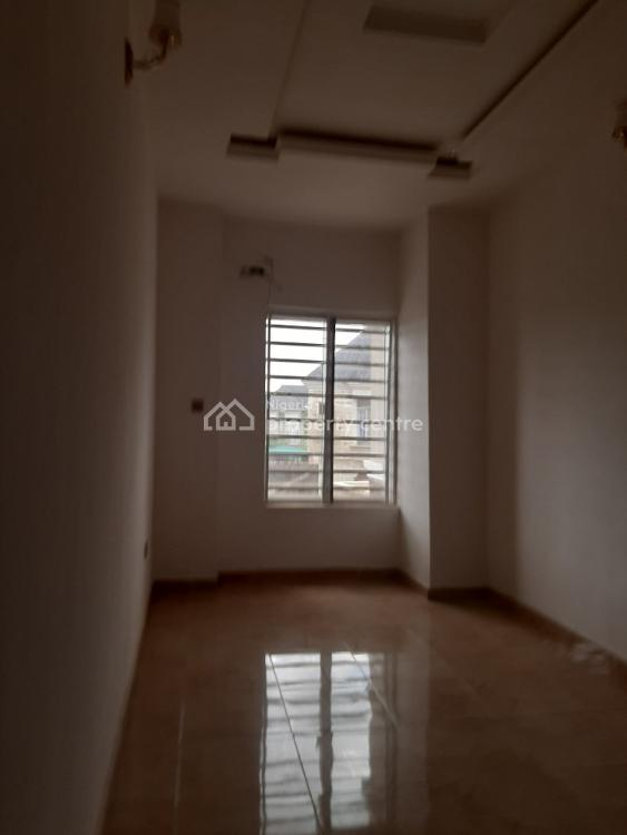 Luxurious 4 Bedroom Duplex with One Room Bq, By Total, Ajiwe, Ajah, Lagos, Detached Duplex for Rent