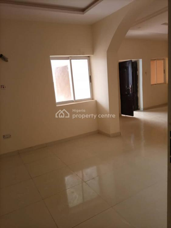 Luxury & Spacious 3 Bedrooms Apartment with Maids Qtrs, Off Olusegun Obasanjo Way, Wuye, Abuja, Flat for Sale