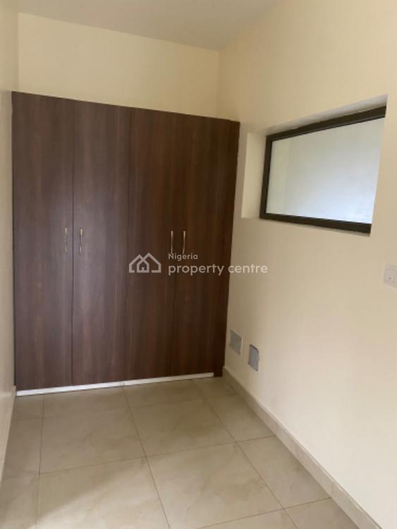 Brand New 4 Bedroom Terraces with Natural Light, Off Udi Street, Osborne, Ikoyi, Lagos, Terraced Duplex for Sale