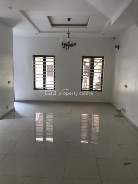 Luxury 4 Bedroom Semi Detached Duplex in a Fully Serviced Estate, Villa Estate, Ikota, Lekki, Lagos, Semi-detached Duplex for Rent