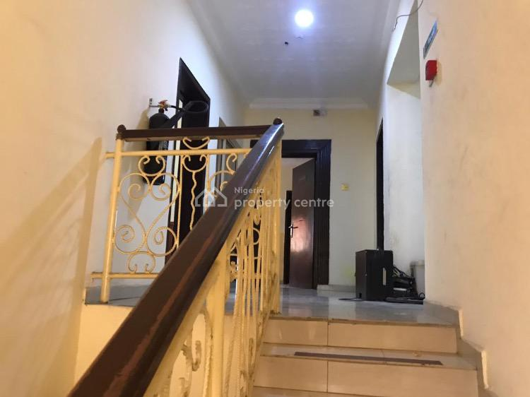 5 Bedroom Fully Detached Duplex, Maitama District, Abuja, House for Rent