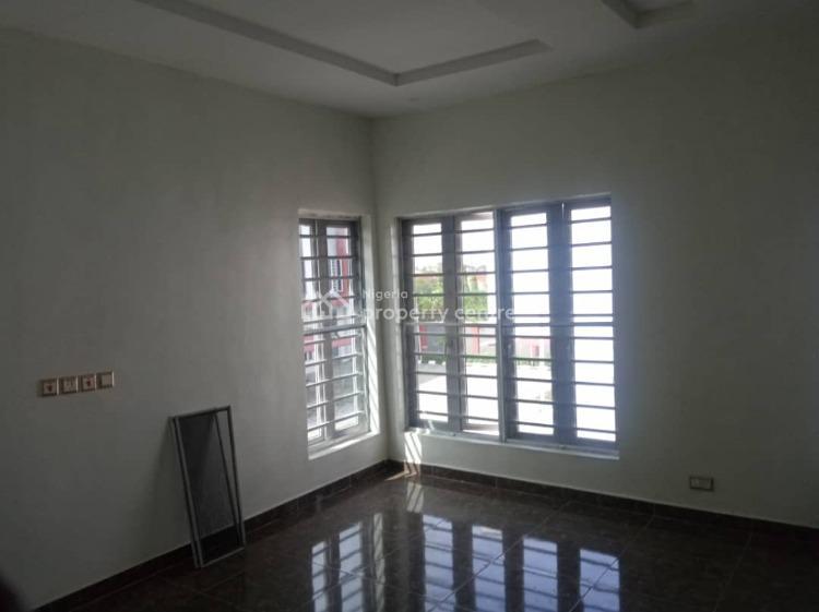 Newly Built Fully Serviced 4 Bedroom Semi Detached Duplex, By Vgc, Ikota, Lekki, Lagos, Semi-detached Duplex for Rent