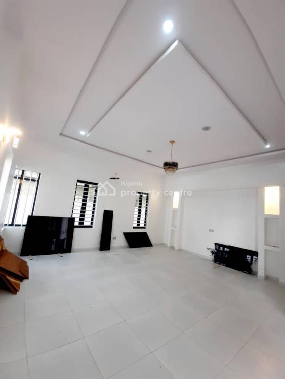 5 Bedroom Luxury Detached Duplex with 1bq, Osapa, Lekki, Lagos, Detached Duplex for Sale