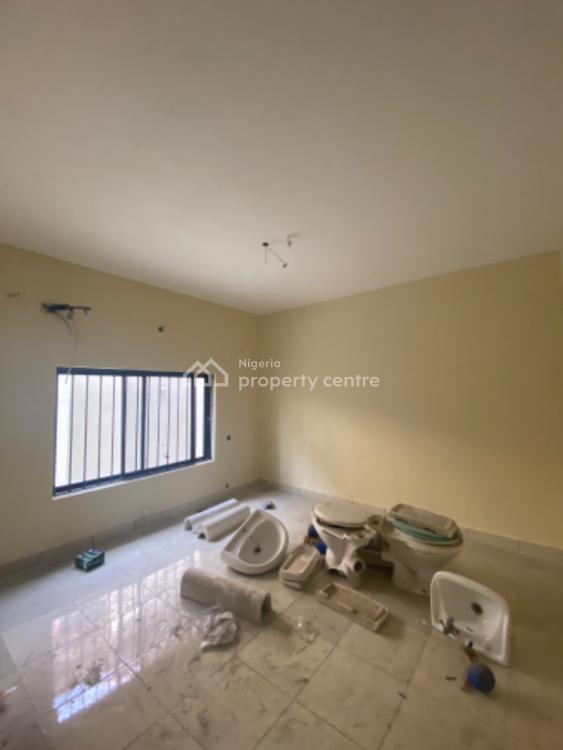 Tastefully 2 Bedroom Flat, Ikate Elegushi, Lekki, Lagos, Flat for Rent