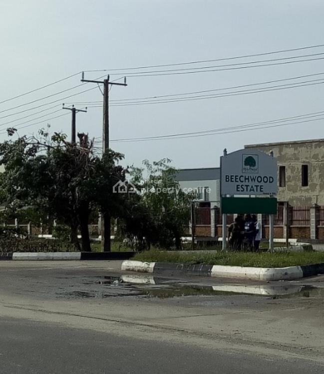 Dry Land in a Serene and Developed Estate, Beechwood Estate Bogije Lakowe, Ibeju Lekki, Lagos, Land for Sale