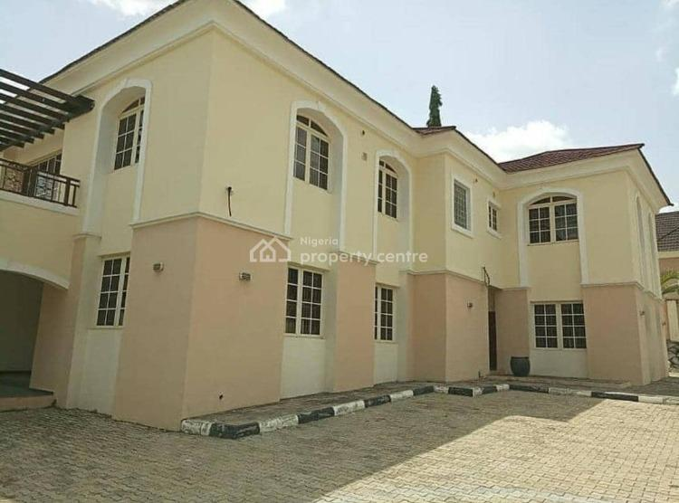 5 Bedroom Fully Detached Duplex with Bq and Swimming Pool, Asokoro District, Abuja, Detached Duplex for Sale
