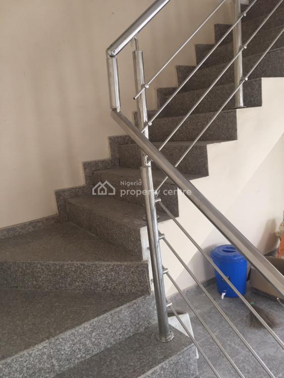 Well-maintained 4 Bedroom Semi-detached Duplex, Parkview, Ikoyi, Lagos, Semi-detached Duplex for Rent