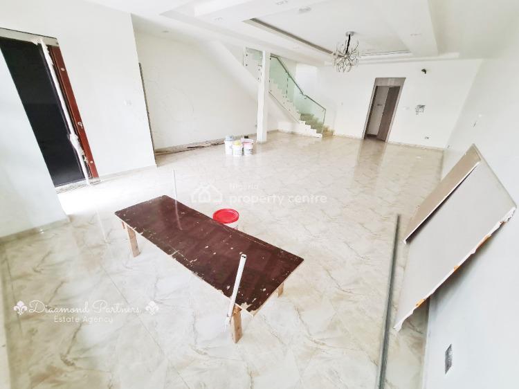 4 Bedroom Terraced Duplex, Off  Bourdillon Road, Old Ikoyi, Ikoyi, Lagos, Terraced Duplex for Sale