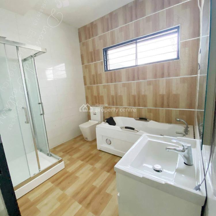 4 Bedrooms Semi Detached Duplex, Idado, Lekki, Lagos, Semi-detached Duplex for Sale