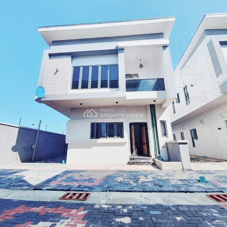 4 Bedroom Detached Duplex, Ikota, Lekki, Lagos, Detached Duplex for Sale