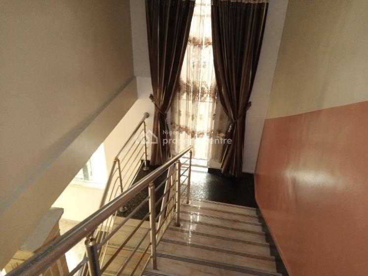 Tastefully Finished 4 Bedrooms Semi Detached Duplex with Boys Quarter, Royal Avenue Estate Off Peter Odili Road, Trans Amadi, Port Harcourt, Rivers, Semi-detached Duplex for Rent